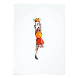 slam dunk card