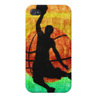 SLAM DUNK COVERS FOR iPhone 4