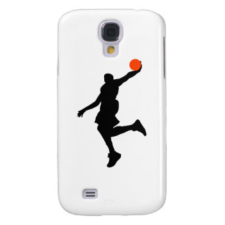 Slam Dunk Galaxy S4 Cover