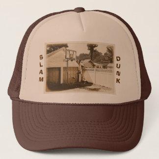 Slam Dunk Hat