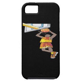 Slam Dunk iPhone SE/5/5s Case