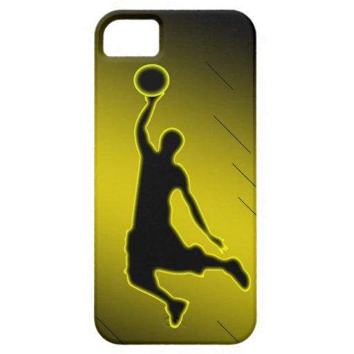 Slam Dunk iPod Case iPhone 5 Cases