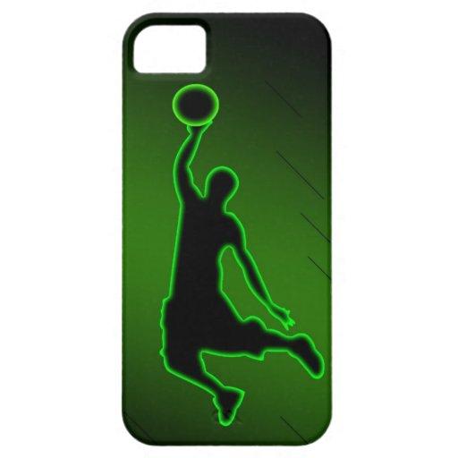 Slam Dunk iPod Case iPhone 5 Covers