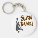 Slam Dunk Key Chains