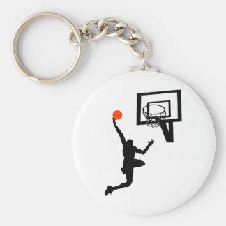 Slam Dunk Keychain