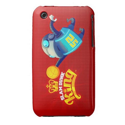 Slam Dunk King -Copernicus -iPh 3g/3gs Case-Mate H iPhone 3 Case