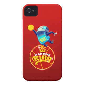 Slam Dunk King -Copernicus -iPh 4 Case-Mate