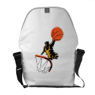Slam Dunk Courier Bags