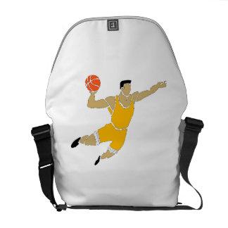 Slam Dunk Messenger Bag