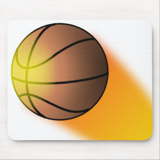 Slam-Dunk Mouse Pad