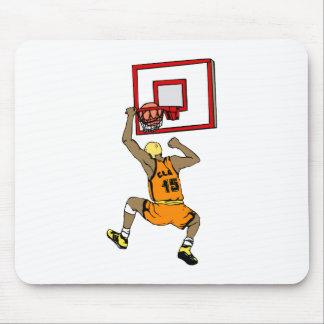 Slam Dunk Mouse Pad
