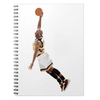 Slam Dunk Notebook