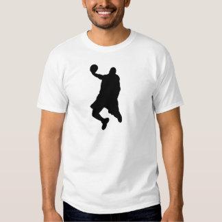 Slam Dunk Player Silhouette T Shirt