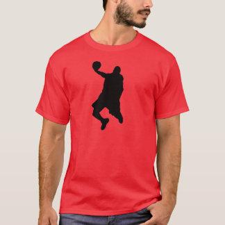 Slam Dunk Player Silhouette T-Shirt