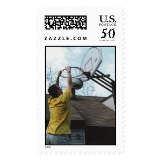 Slam Dunk Postage