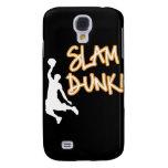 Slam Dunk Samsung Galaxy S4 Cover