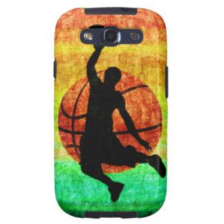 SLAM DUNK Samsung Galaxy S 3 Case Galaxy S3 Case