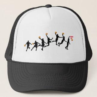 Slam Dunk Sequence Trucker Hat