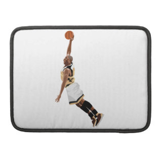 Slam Dunk Sleeves For MacBook Pro