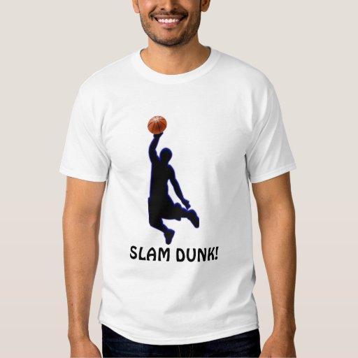 Slam Dunk Tees