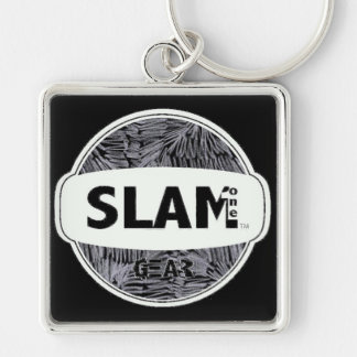 SLAM ONE GEAR Key Chain