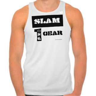 SLAM ONE GEAR SHIRT