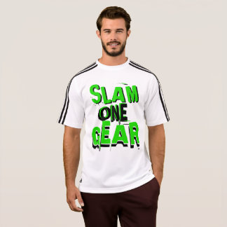 SLAM ONE GEAR T-Shirt