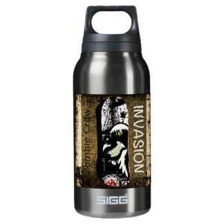 SLAM ONE GEAR Zombie Crow Invasion Water Bottle