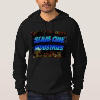 SLAM ONE INDUSTRIES HOODIE