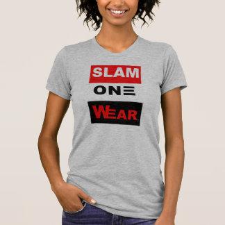 SLAM ONE WEAR T SHIRT