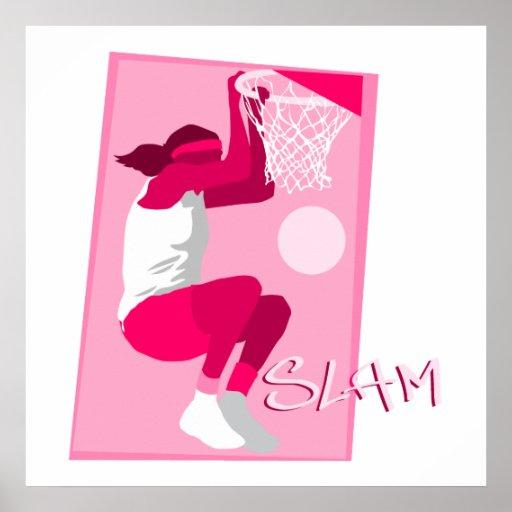 Slam Posters