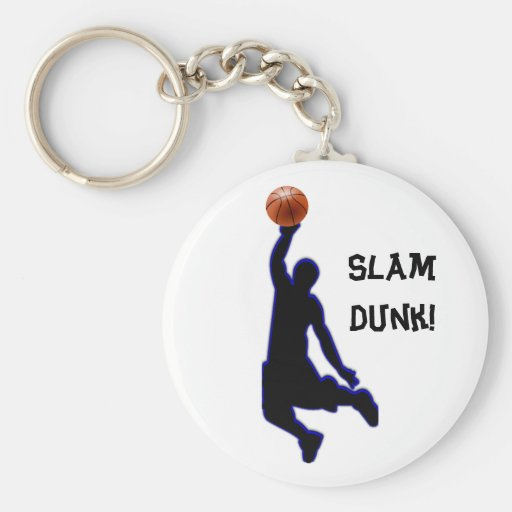 slamdunk key chains