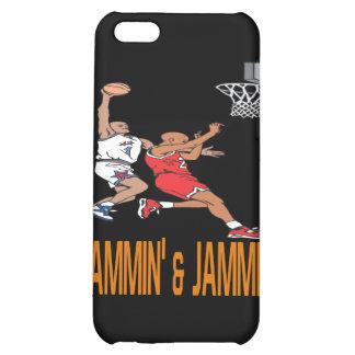 Slammin And Jammin iPhone 5C Case