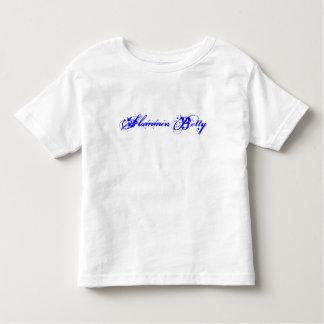 Slammin' Betty Toddler T-shirt