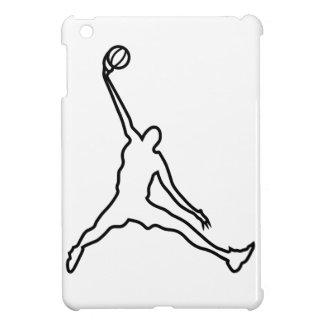 Slammin Man iPad Mini Covers