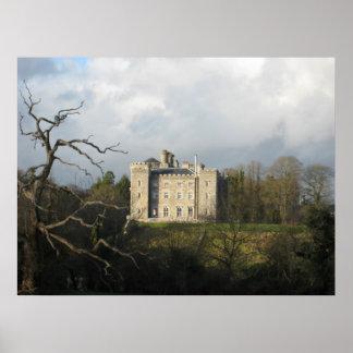 Slane Castle Posters