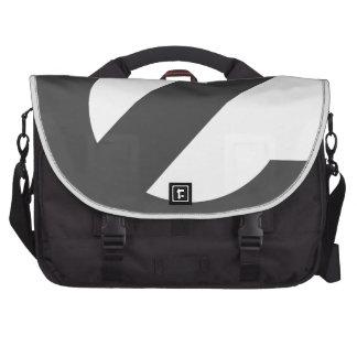 Slanted E Bags For Laptop