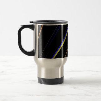Slanting Lines Mug