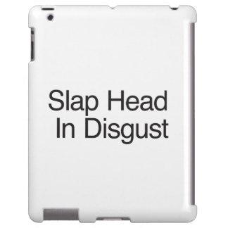 Slap Head In Disgust