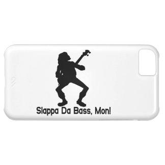 Slappa Da Bass Mon Case For iPhone 5C