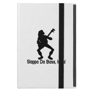 Slappa Da Bass Mon Cover For iPad Mini
