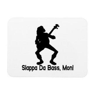Slappa Da Bass Mon Magnet