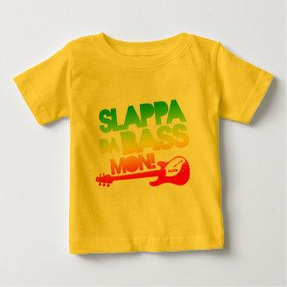Slappa Da Bass Mon! Shirt