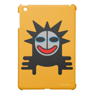 Slappy-Denka Clupkitz iPad Case