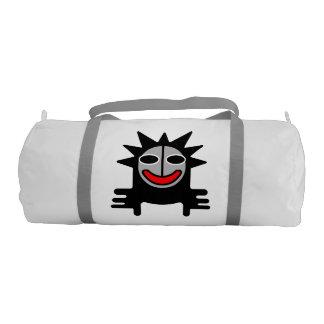 Slappy-Denka Clupkitz, the Duffel Duffle Bag