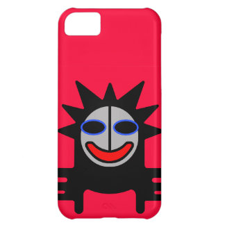 Slappy-Denka en su caso Funda Para iPhone 5C