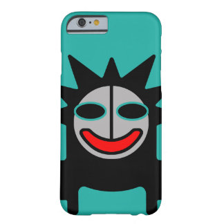 Slappy-Denka Funda De iPhone 6 Barely There