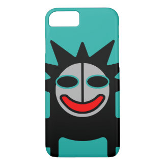Slappy-Denka iPhone 7 Case
