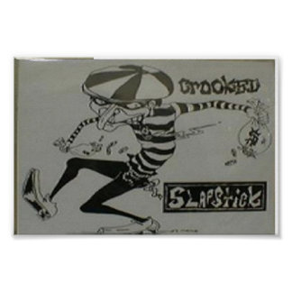 slapstick poster