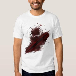 slash! tee shirt